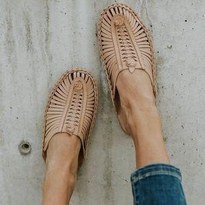 Matisse X Amuse Society Morocco sandal